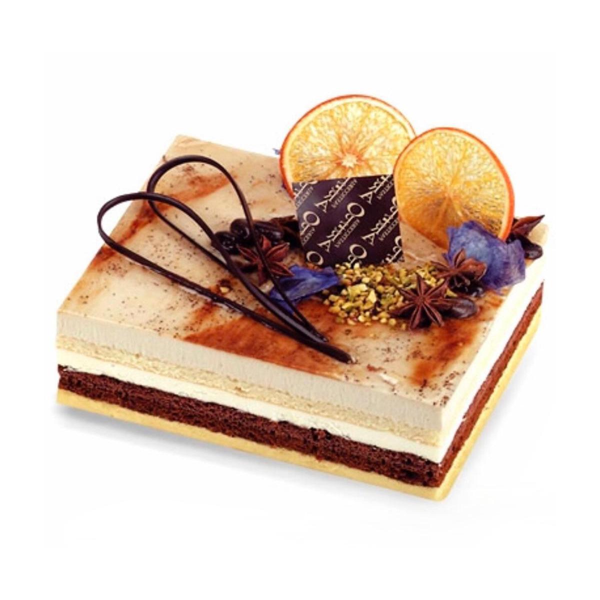 pasticceria opera torta